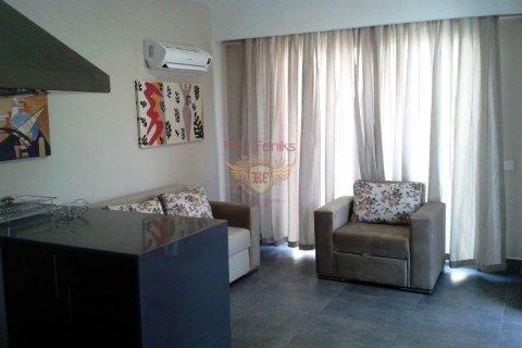 Продажа квартиры в Фетхие, Мугла, Турция 1+1, 61м2, №2592 – фото 3