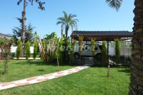 Продажа виллы в Кемере, Анталья, Турция 3+1, 170м2, №3648 – фото 5