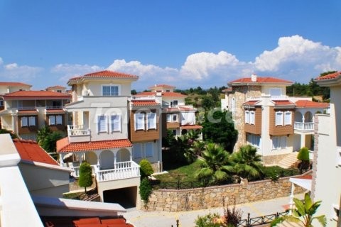 Продажа виллы в Аланье, Анталья, Турция студия, 290м2, №3967 – фото 4