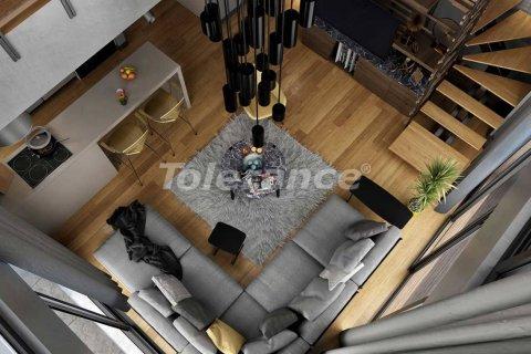 Продажа квартиры в Стамбуле, Турция 2+1, 93м2, №3191 – фото 3