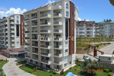 Продажа квартиры в Аланье, Анталья, Турция 2+1, 47м2, №3516 – фото 2