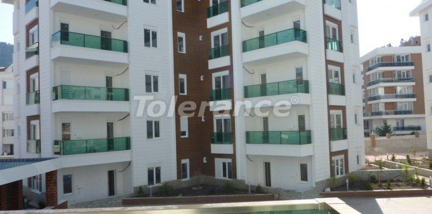 Квартира 2+1 в Коньяалты, Анталья, Турция №2965