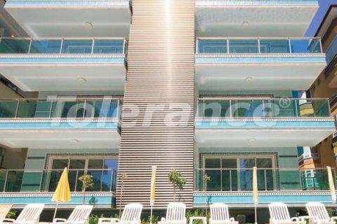 Продажа квартиры в Аланье, Анталье, Турция 2+1, 91м2, №3879 – фото 1