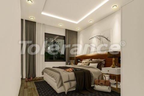 Продажа квартиры в Махмутларе, Анталья, Турция 2+1, 65м2, №3119 – фото 9