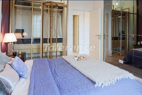 Продажа квартиры в Стамбуле, Турция студия, 39м2, №3179 – фото 8
