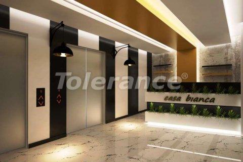 Продажа квартиры в Махмутларе, Анталья, Турция 2+1, 59м2, №3644 – фото 7