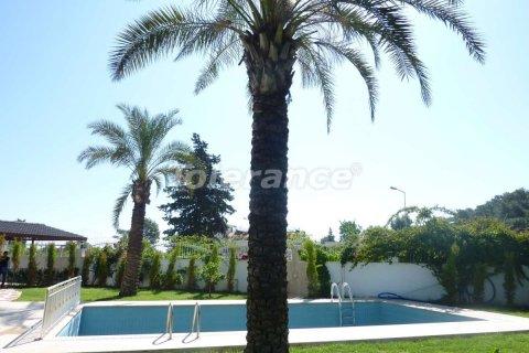 Продажа виллы в Кемере, Анталья, Турция 3+1, 170м2, №3648 – фото 4