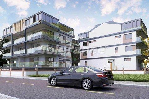 Продажа квартиры в Дидиме, Айдын, Турция 2+1, 70м2, №3040 – фото 4