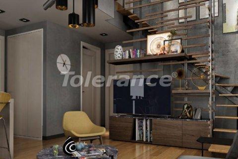 Продажа квартиры в Стамбуле, Турция 2+1, 93м2, №3191 – фото 5