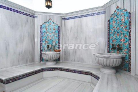 Продажа квартиры в Махмутларе, Анталья, Турция 3+1, №3123 – фото 10