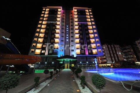 Продажа квартиры в Махмутларе, Анталья, Турция 1+1, 74м2, №3507 – фото 5