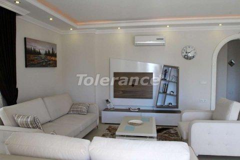Продажа квартиры в Махмутларе, Анталья, Турция 2+1, 135м2, №3844 – фото 8