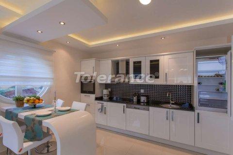 Продажа квартиры в Аланье, Анталья, Турция 5+1, 67м2, №3842 – фото 3