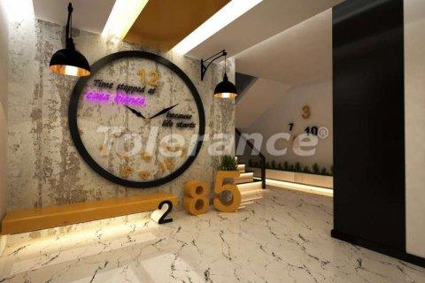 Продажа квартиры в Махмутларе, Анталья, Турция 2+1, 59м2, №3644 – фото 6