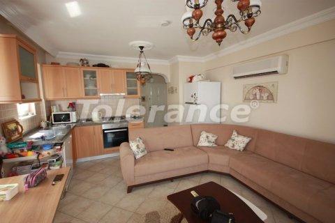 Продажа квартиры в Фетхие, Мугла, Турция 1+1, 54м2, №2956 – фото 4