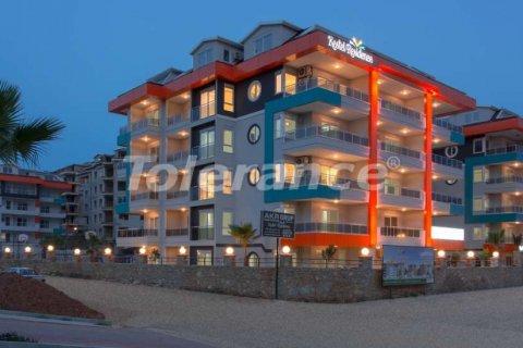 Продажа квартиры в Аланье, Анталья, Турция 5+1, 67м2, №3842 – фото 10