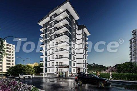 Продажа квартиры в Махмутларе, Анталья, Турция 2+1, 65м2, №3119 – фото 4