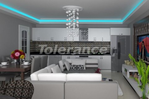 Продажа квартиры в Махмутларе, Анталья, Турция 3+1, №3123 – фото 4