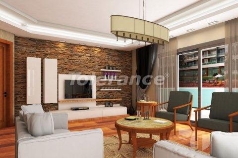 Продажа квартиры в Аланье, Анталья, Турция 7+1, 70м2, №3133 – фото 7