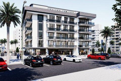 Продажа квартиры в Аланье, Анталья, Турция 3+1, №3053 – фото 5