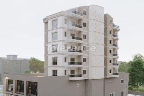Продажа квартиры в Анталье, Турция 2+1, 95м2, №2968 – фото 2