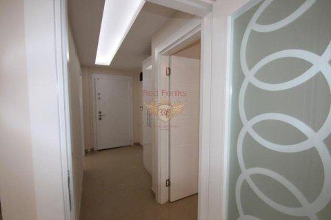 Квартира 2+1 в Аланье, Турция №2464 - 14