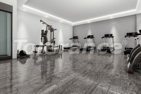 Продажа квартиры в Махмутларе, Анталья, Турция 2+1, 65м2, №3119 – фото 6