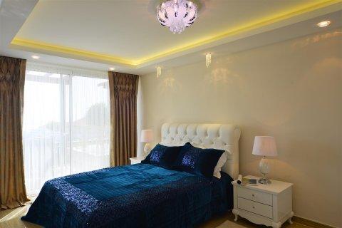 Продажа виллы в Конаклы, Анталья, Турция 3+1, 313м2, №2939 – фото 13