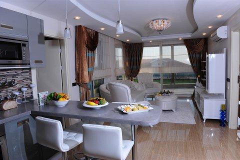Продажа виллы в Конаклы, Анталья, Турция 3+1, 313м2, №2939 – фото 16