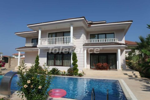 Продажа виллы в Кемере, Анталья, Турция 5+2, 475м2, №3689 – фото 2