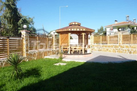 Продажа виллы в Кемере, Анталья, Турция 5+1, 420м2, №3683 – фото 5