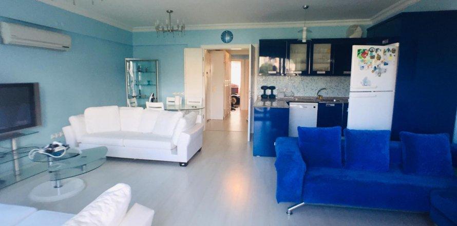 Квартира 2+1 в Кемере, Анталья, Турция №2314