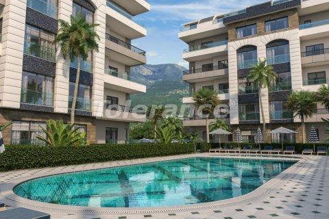 Продажа квартиры в Аланье, Анталья, Турция 2+1, 70м2, №3103 – фото 3