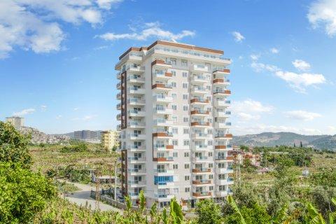 Продажа квартиры в Махмутларе, Анталья, Турция 1+1, 65м2, №2881 – фото 1