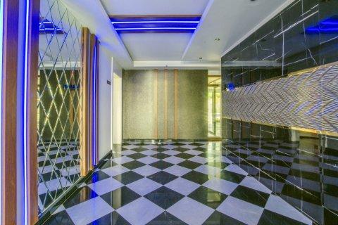 Продажа квартиры в Махмутларе, Анталья, Турция 1+1, 65м2, №2881 – фото 3