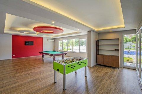 Продажа квартиры в Махмутларе, Анталья, Турция 1+1, 65м2, №2881 – фото 5