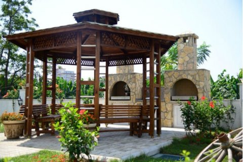 Продажа квартиры в Махмутларе, Анталья, Турция 1+1, 65м2, №2881 – фото 7