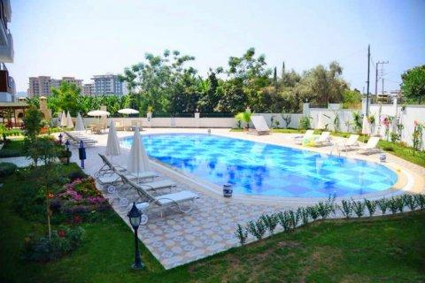 Продажа квартиры в Махмутларе, Анталья, Турция 1+1, 65м2, №2881 – фото 4