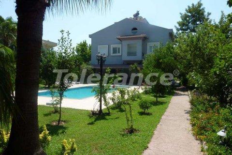 Продажа виллы в Кемере, Анталья, Турция 4+1, 360м2, №3654 – фото 6