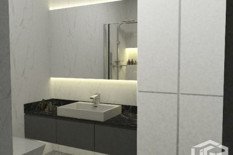 Продажа квартиры в Аланье, Анталья, Турция 1+1, 57м2, №2727 – фото 6