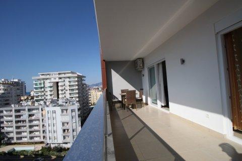 Продажа квартиры в Махмутларе, Анталья, Турция 1+1, 75м2, №2903 – фото 11