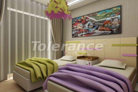 Продажа квартиры в Махмутларе, Анталья, Турция 2+1, 64м2, №3790 – фото 6