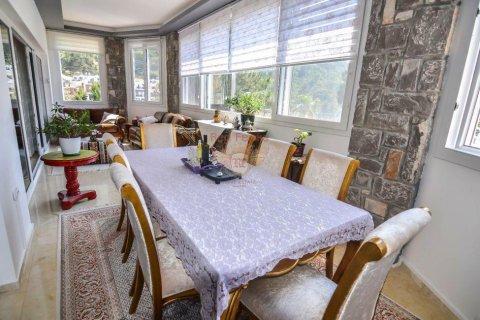 Продажа виллы в Фетхие, Мугла, Турция 5 комн., 550м2, №2610 – фото 4