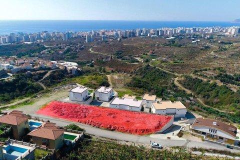 Продажа квартиры в Аланье, Анталья, Турция 3+1, №2562 – фото 16