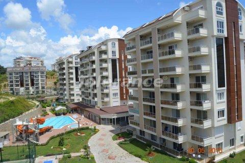 Продажа квартиры в Аланье, Анталья, Турция 2+1, 47м2, №3516 – фото 1