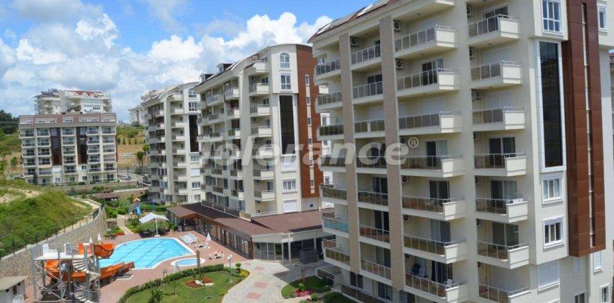 Квартира 2+1 в Аланье, Анталья, Турция №3516
