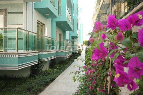 Продажа квартиры в Аланье, Анталье, Турция 2+1, 91м2, №3879 – фото 8