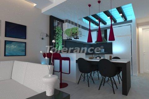 Продажа квартиры в Махмутларе, Анталья, Турция 1+1, №3083 – фото 10