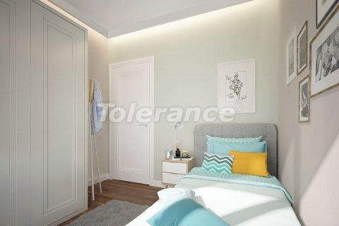 Продажа квартиры в Стамбуле, Турция 1+1, 51м2, №3342 – фото 10