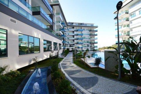 Продажа квартиры в Аланье, Анталья, Турция 2+1, 62м2, №3441 – фото 5